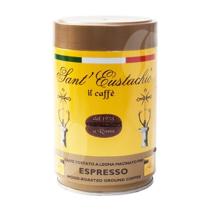 Sant' Eustachio espressomaling