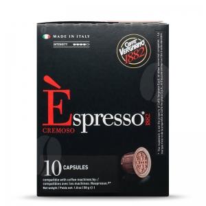 Vergnano Cremoso Nespresso * Capsule