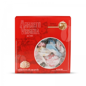 Amaretti Virginia
