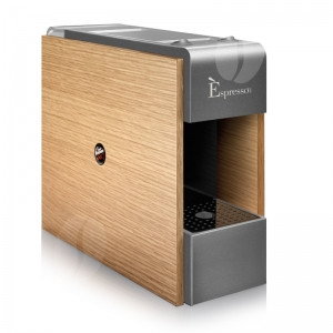 Vergnano, Espressomachine TRE E'spresso hout