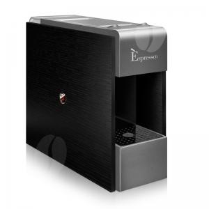 Vergnano Espressomachine TRE E'spresso zwart