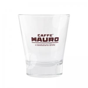 Mauro Espresso waterglaasje