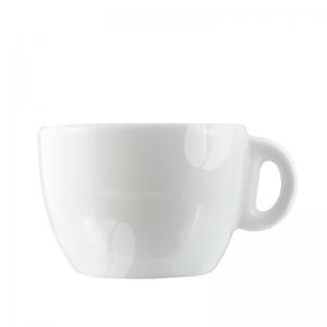 Diemme Cappuccino kop en schotel