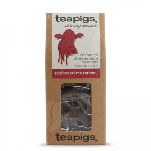 Teapigs Rooibos Creme Caramel