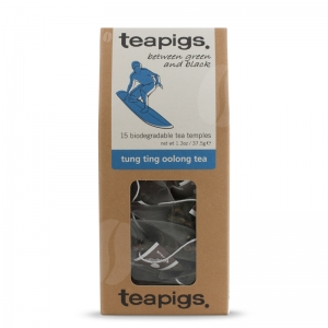 Teapigs Tung Ting Oolong