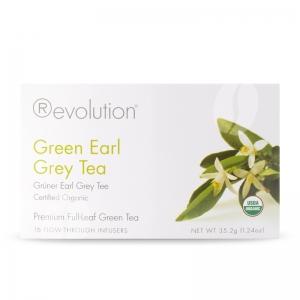 Revolution Tea Green Earl Grey