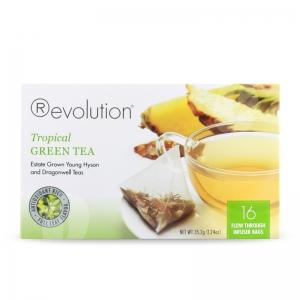 Revolution Tea Tropical Green