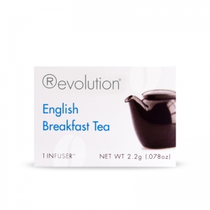Revolution English Breakfast Tea
