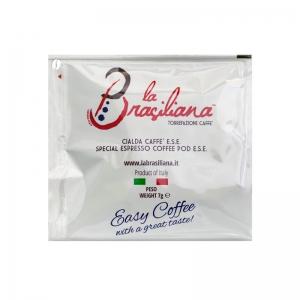 La Brasiliana Caffe ESE serving