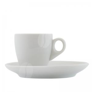Salimbene Espresso kop en schotel