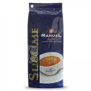 Manuel Caffè Sublime