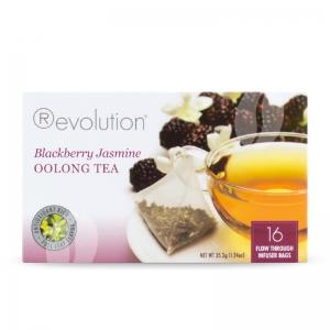 Revolution Tea Blackberry Jasmine Oolong Tea