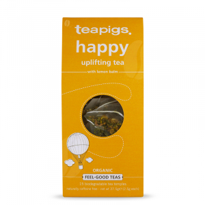 Teapigs Happy