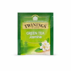Twinings Green Selection