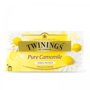 Twinings Kamille