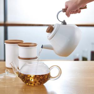 Hario Bona Tea Kettle, 800ml