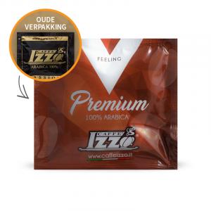 Izzo Premium (100% Arabica) ESE Serving