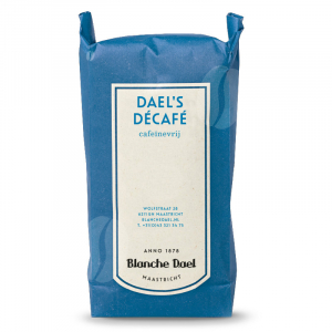 Blanche Dael Decafe