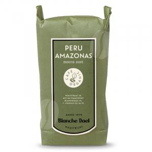 Blanche Dael Peru Amazonas Organic