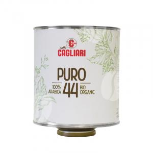 Cagliari PURO 44 - 100% Arabica