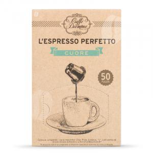 Diemme Cuore Nespresso * Capsule
