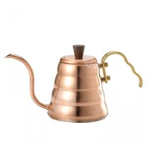 Hario V60 Drip Kettle Buono Copper