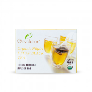 Revolution Tea Organic Nilgiri