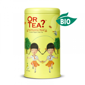 Or Tea? Organic The Playful Pear - losse thee