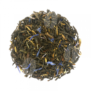 Or Tea? Duke's Blues