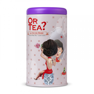 Or Tea? La Vie En Rose