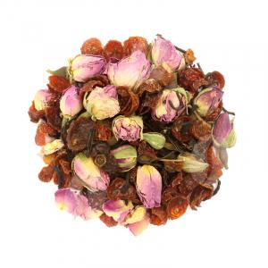 Or Tea? La Vie En Rose