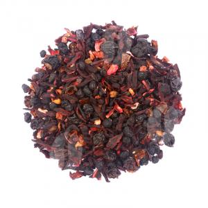 Or Tea? Queen Berry