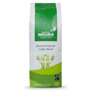 Mauro Biologico Fairtrade Espresso Blend