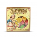 Amaretti Virginia, groot zacht 180 g