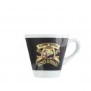 Caffe Royal Espresso kop en schotel