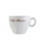 Manaresi Espresso kop en schotel