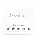 Revolution Tea Best of Europe