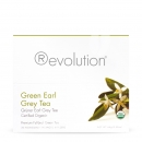 Revolution Tea Green Earl Grey