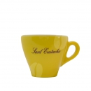 Sant Eustachio Espresso kop en schotel