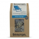 Teapigs Lemon and Ginger