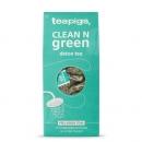 Teapigs Clean n' Green