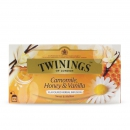 Twinings Kamille, Honing & Vanille