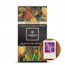 Amedei Dark Chocolate Bar 70% Blanco de Criollo