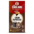 Cagliari Crem Espresso Nespresso