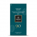 Amedei Dark Chocolate Bar Toscano Black 90%