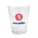Mocambo Espresso waterglaasje