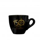 Barbera Espresso kop en schotel Anniversary Limited Edition