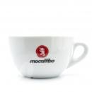 Mocambo Cappuccino kop en schotel XL