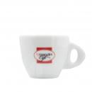 Morandini Espresso kop en schotel