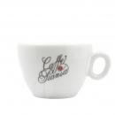 Piansa Cappuccino kop en schotel